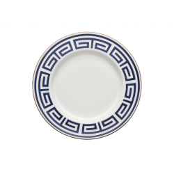 Labirinto Navy Charger plate