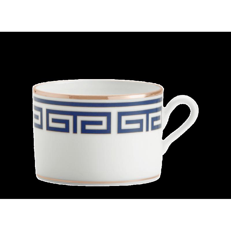 Labirinto Navy Tea Cup -...
