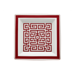 Labirinto Red Trinket Tray...