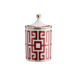 Labirinto Red Candle