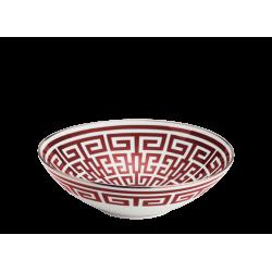 Labirinto Red Bowl