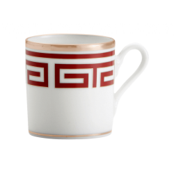 Labirinto Red Coffee Cup -...