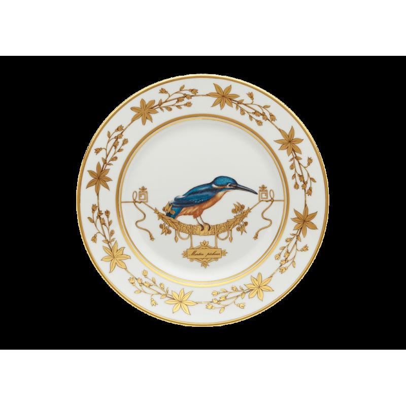 Volière Dinner Plate