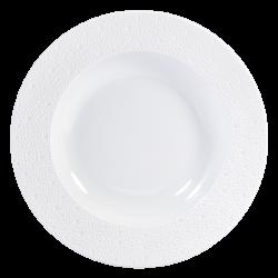 Ecume Blanc Rim Soup