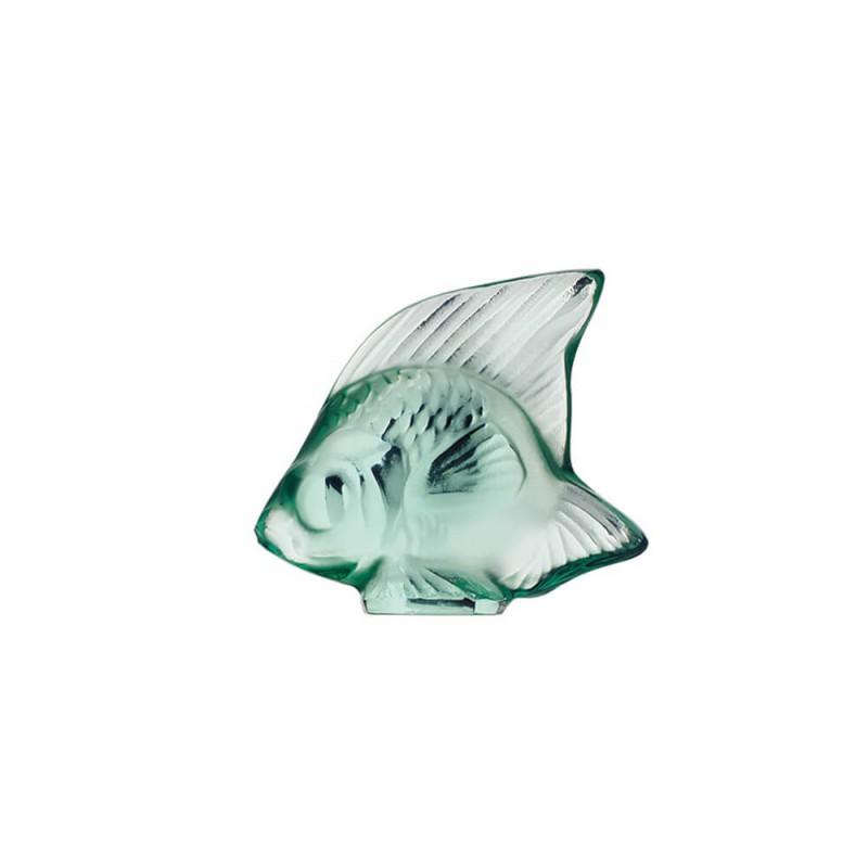 Fish Sculpture Mint