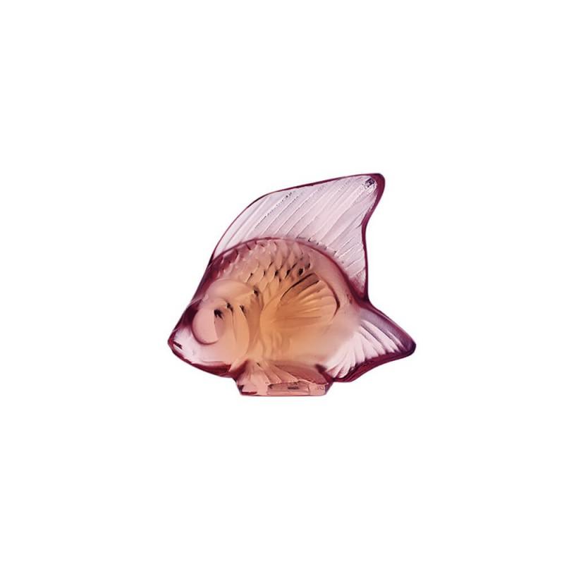 Fish Sculpture Parma