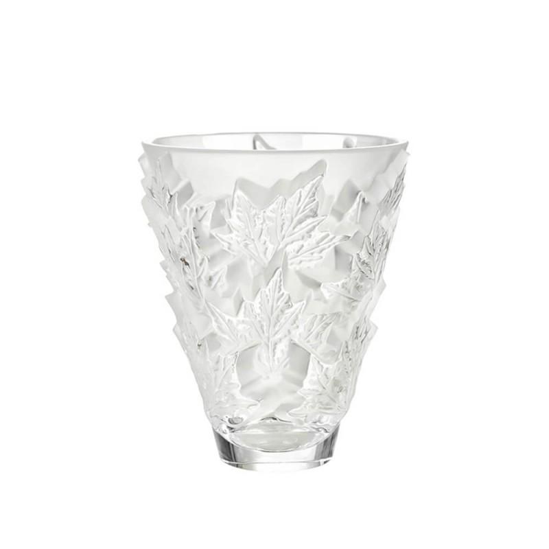 Champs-Elysées Small Vase Clear
