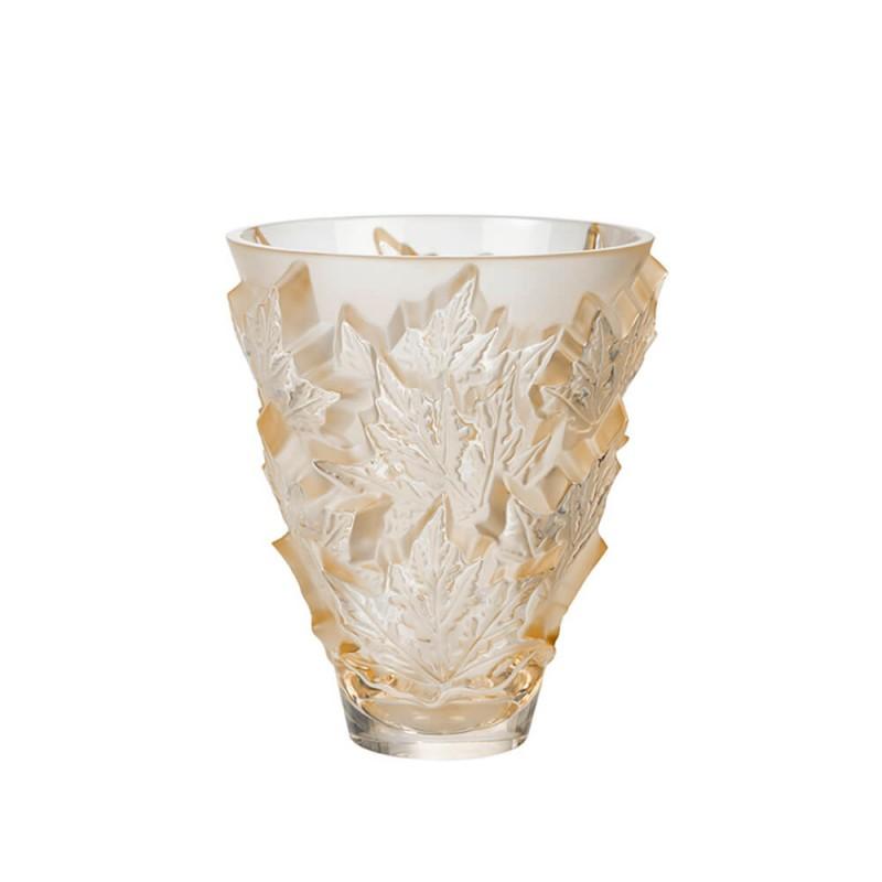 Champs-Elysées Vase Small Size Gold Luster