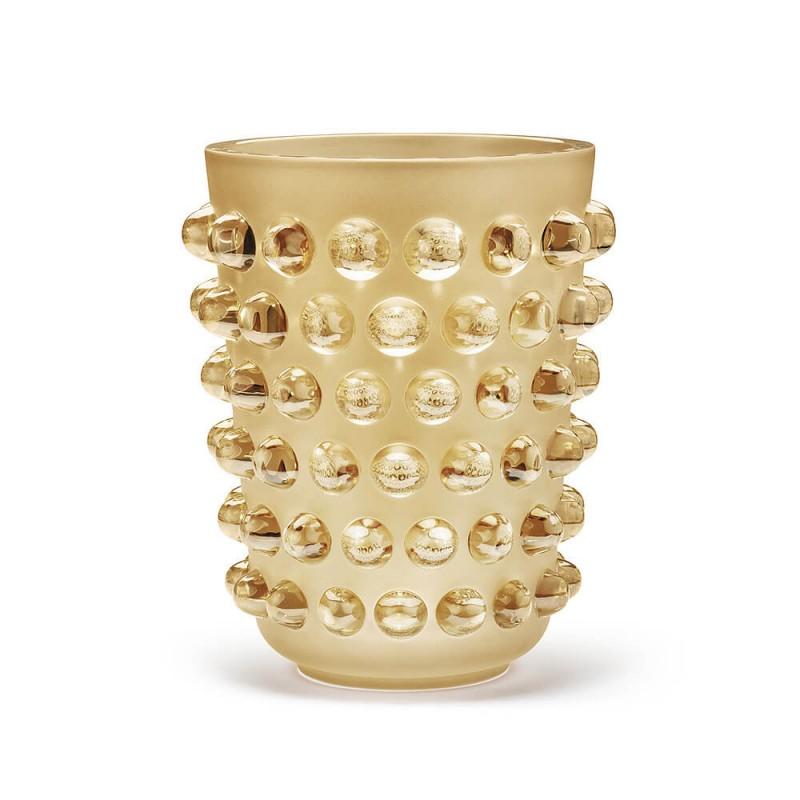Mossi XXL Vase Gold Luster