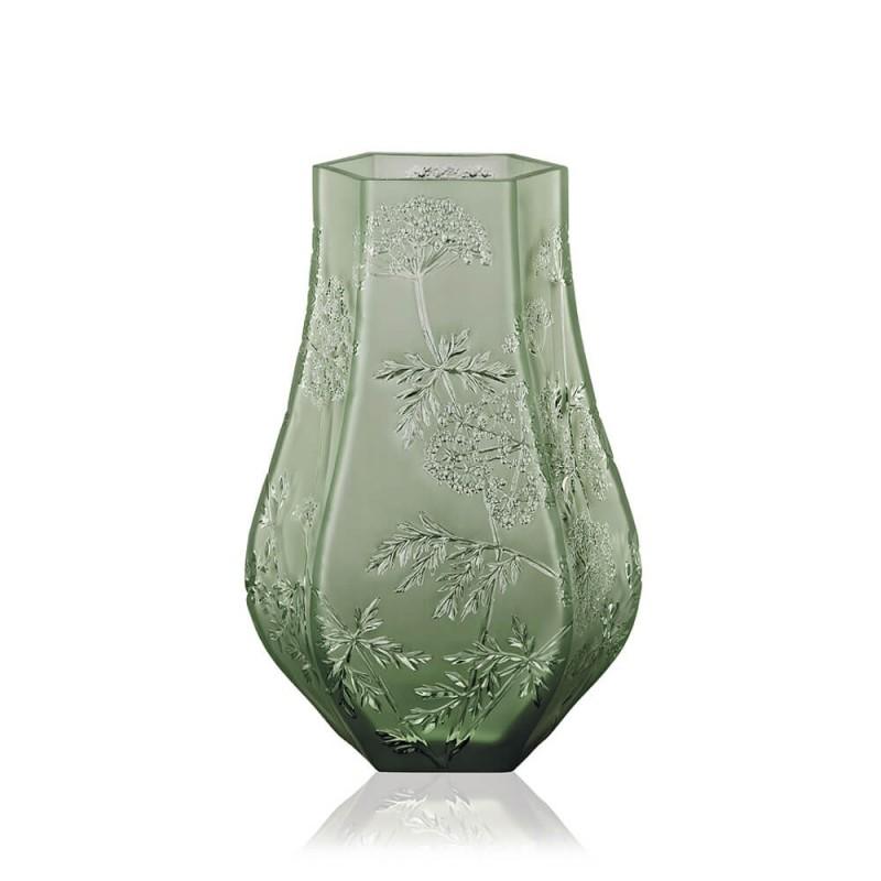 Ombelles Vase Green