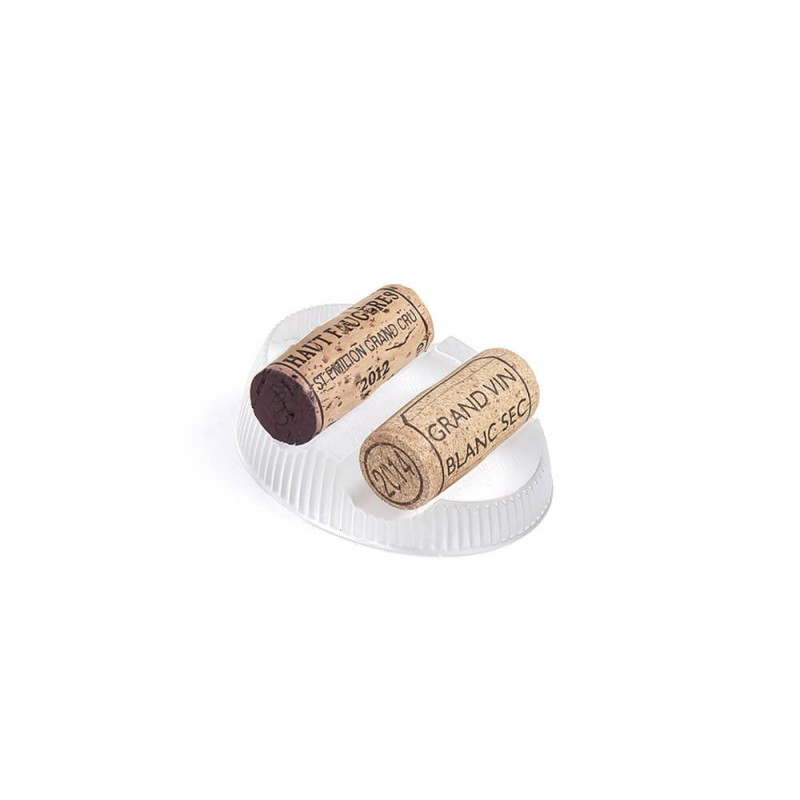 100 Points Cork Holder