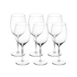 100 Points Bordeaux Glass...