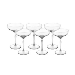 100 Points Champagne Coupe...