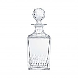 Apollo Square Decanter