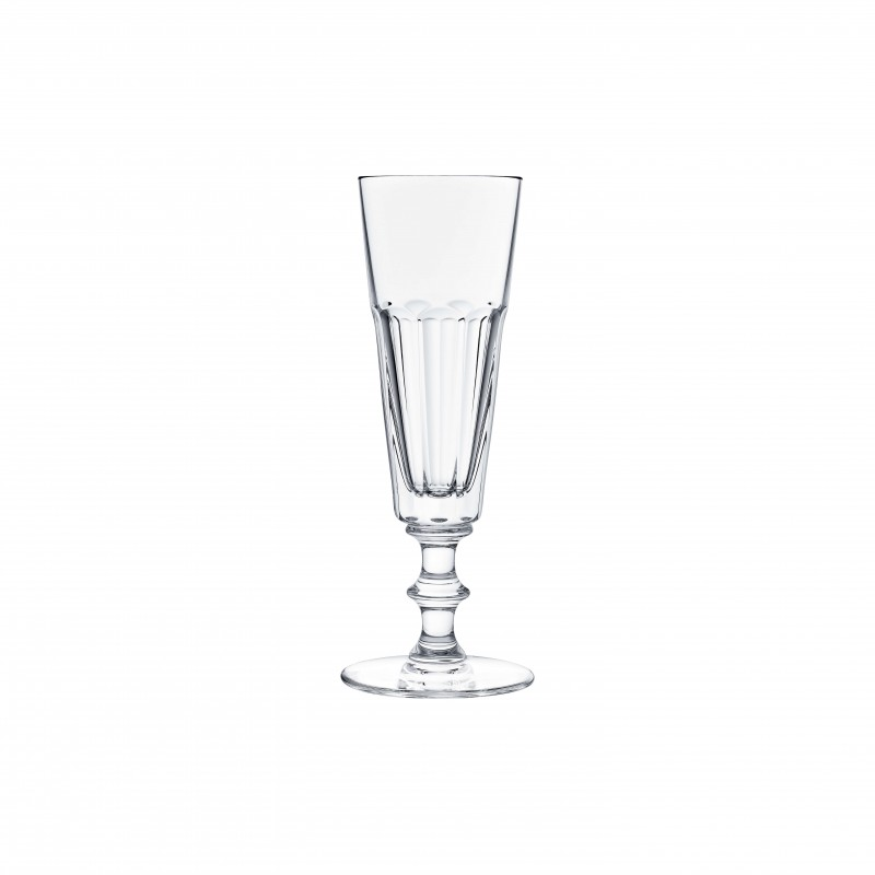 Caton Champagne Flute Clear