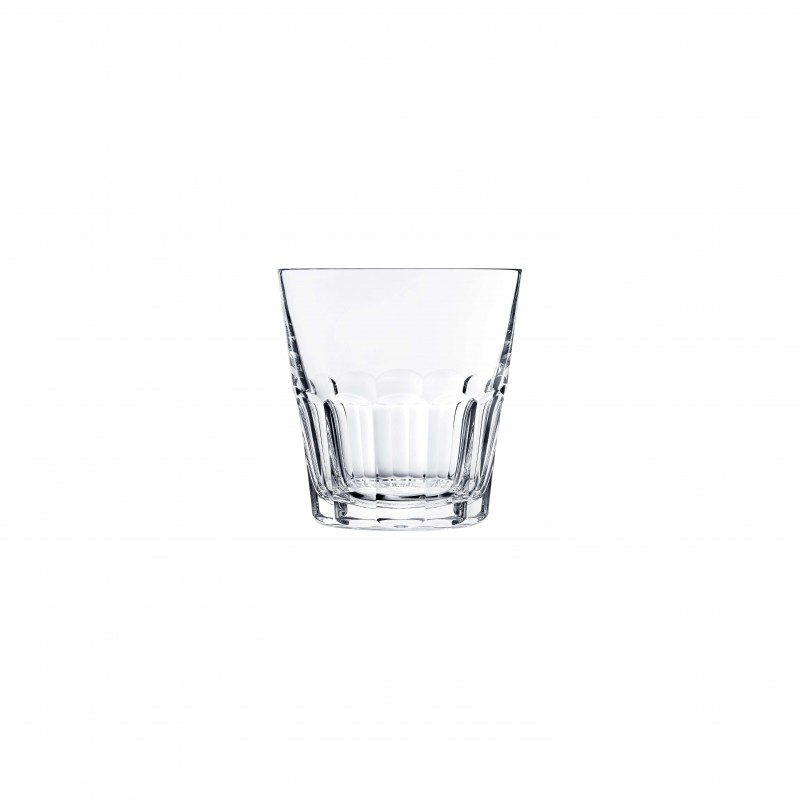 Caton Old Fashion Large Clear