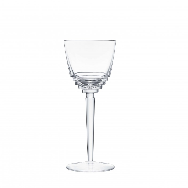 Oxymore Wine Glass