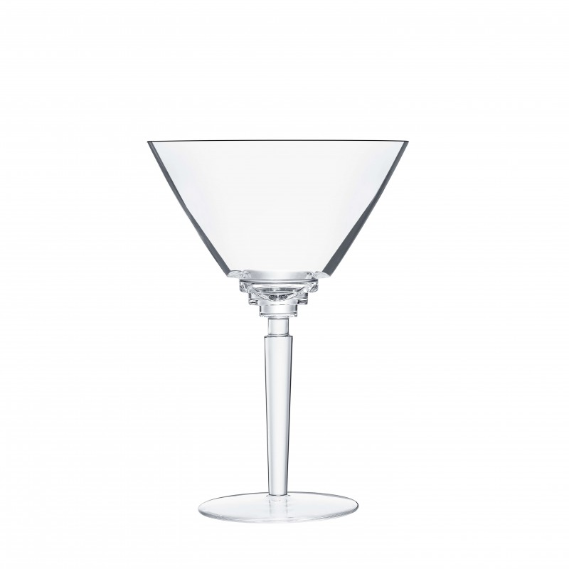 Oxymore Cocktail Glass Clear