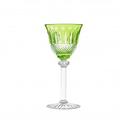 Tommy Hock Chartreuse Green