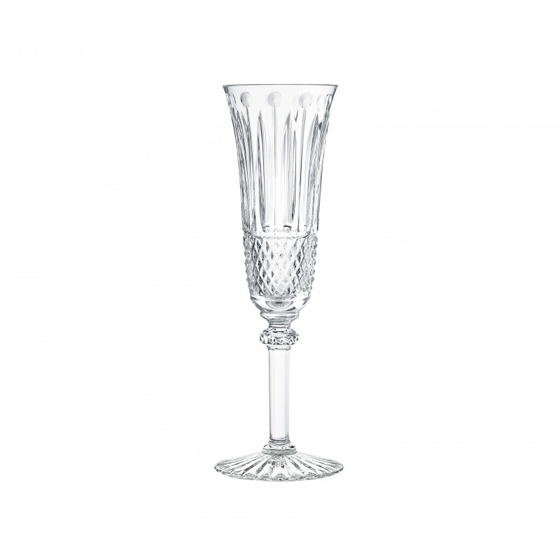 Tommy Champagne Flute Clear