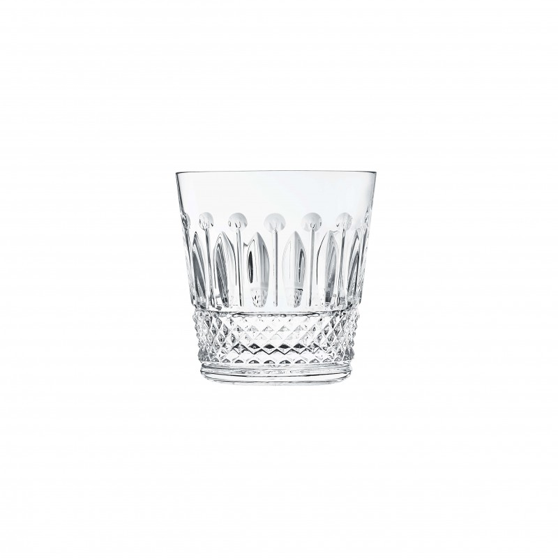 Tommy Large Old Fashion Clear