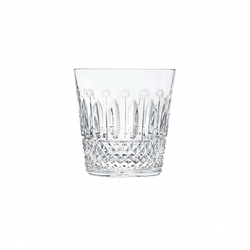 Tommy Medium Old Fashion Clear