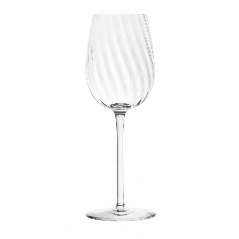 Twist 1586 Champagne Glass