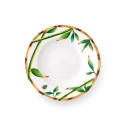 Sagano Soup Plate