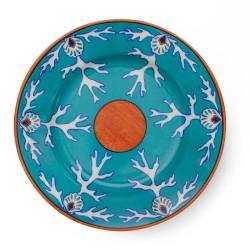 Lagon Dinner Plate
