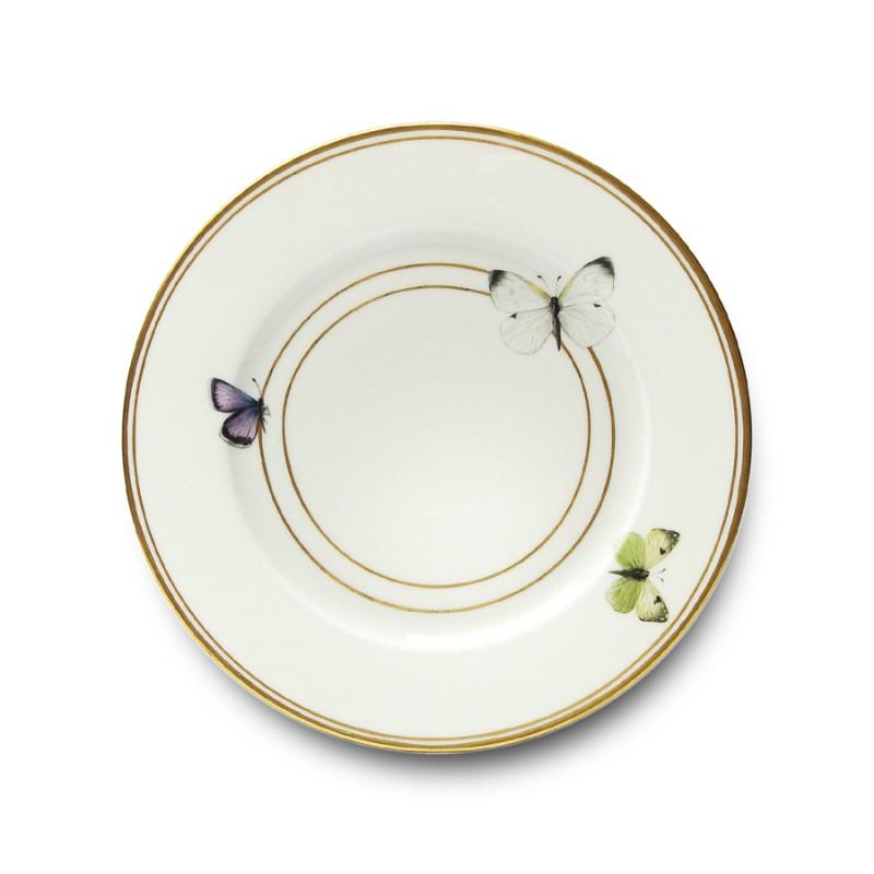Filet à papillon Dinner Plate