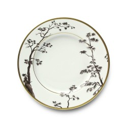 Vieux Kyoto Dinner Plate