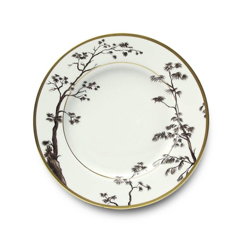 Vieux Kyoto Dinner Plate