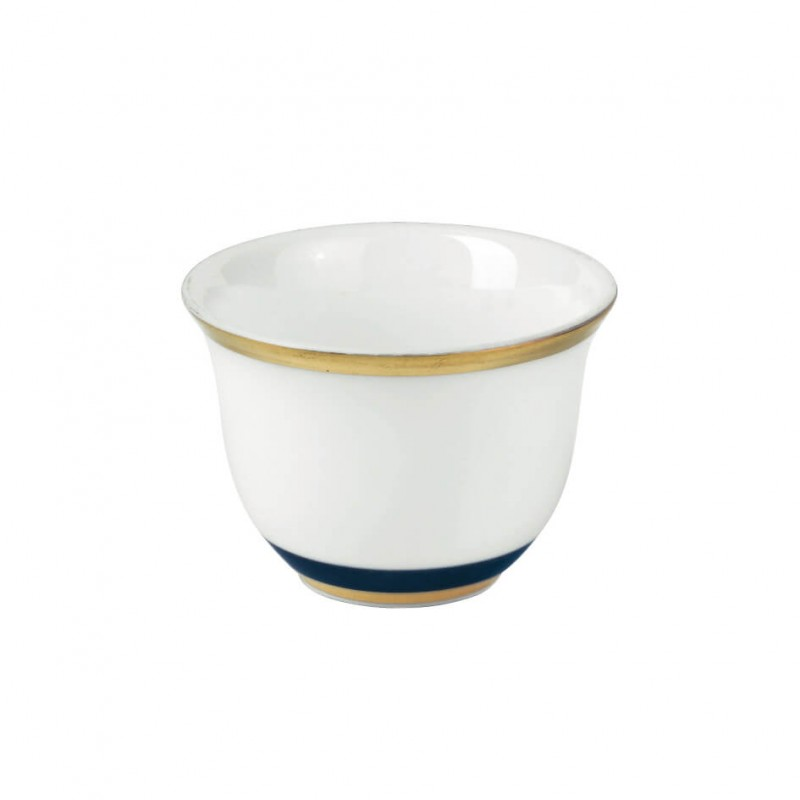 Cristobal Marine Zarf or Sake Cup