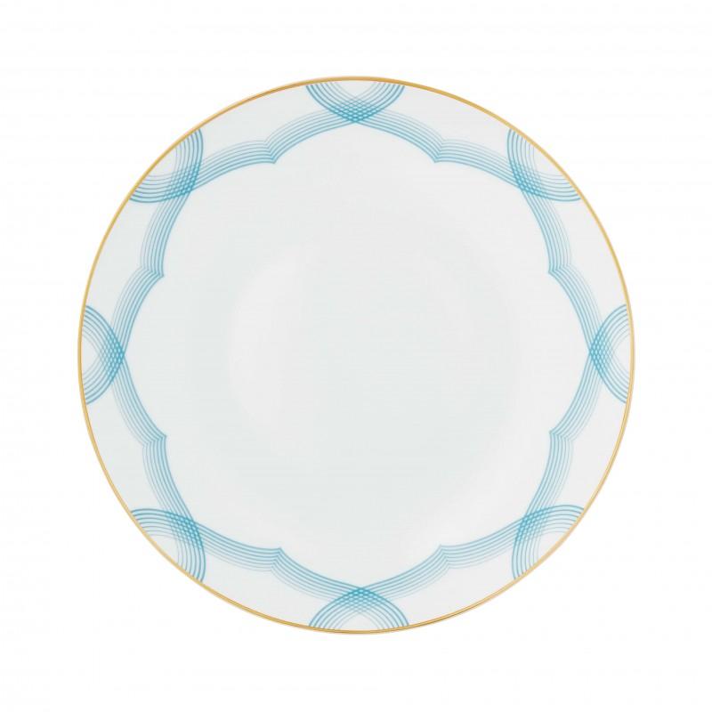 Aura Coupe Plate Deep