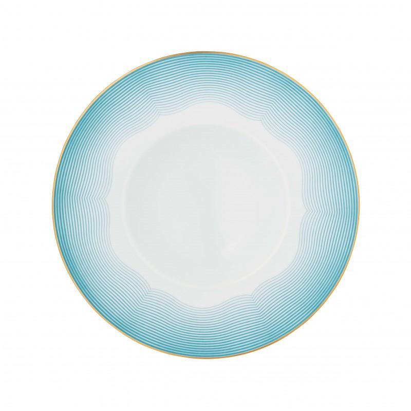 Aura Rim Plate Deep