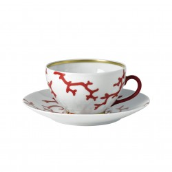 Cristobal Rouge Breakfast Cup