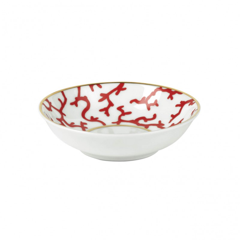 Cristobal Rouge Chinese Bone Cup