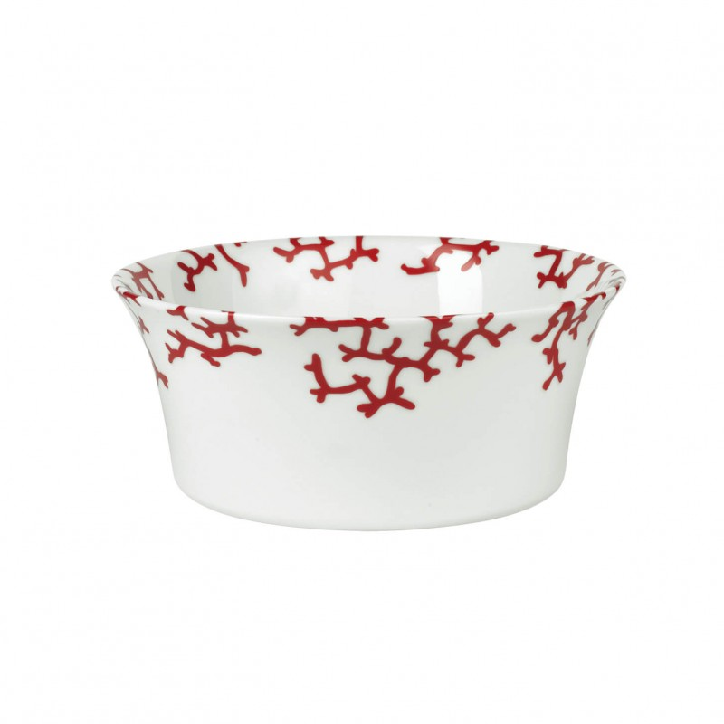 Cristobal Rouge Chinese Salad Bowl