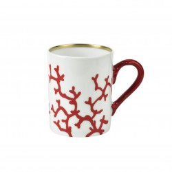 Cristobal Rouge Mug