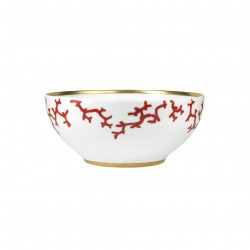 Cristobal Rouge Salad Bowl