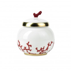 Cristobal Rouge Sugar Bowl