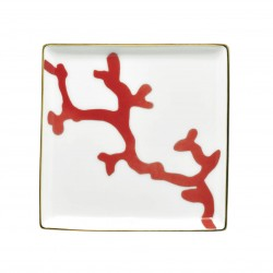 Cristobal Rouge Tray