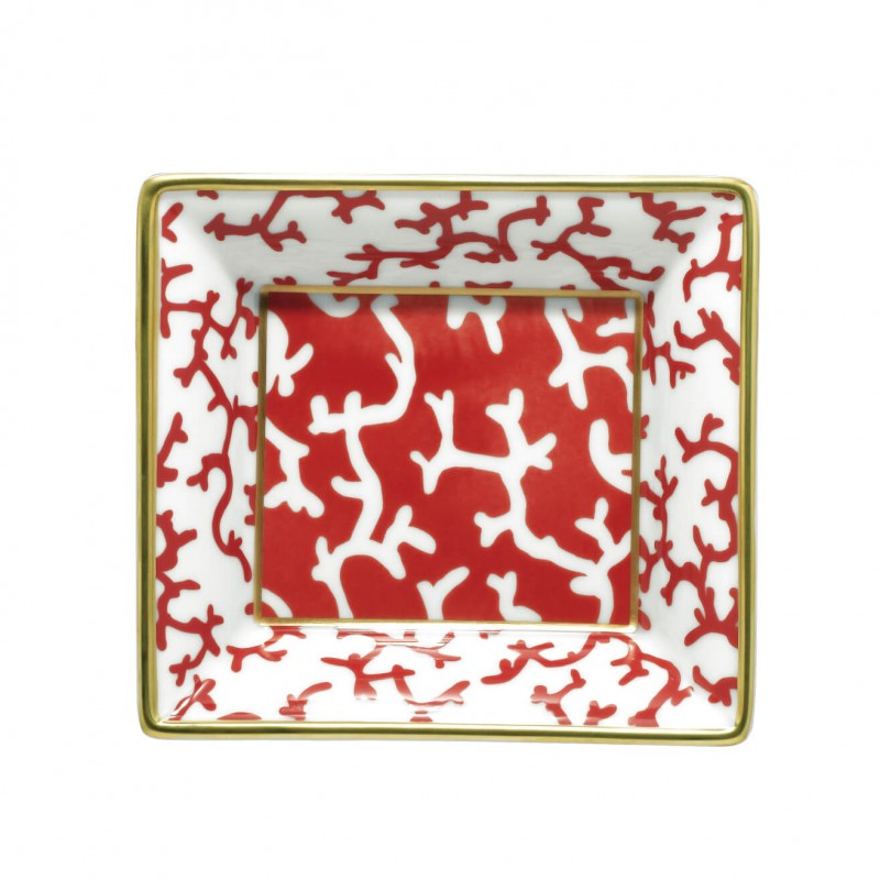 Cristobal Rouge Trinket Tray