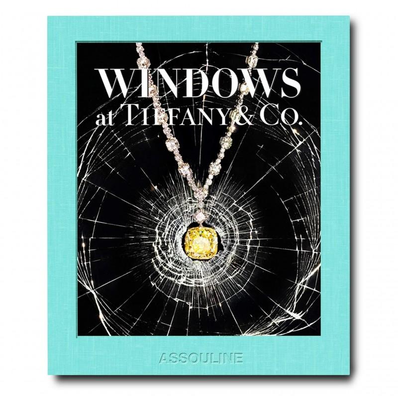 Windows at Tiffany and Co.