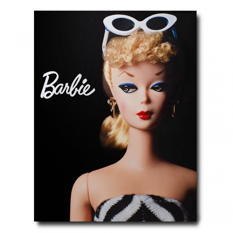 Barbie : 60 Years of Inspiration