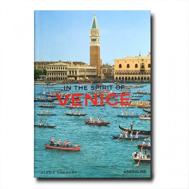 In the Spirit of Venice