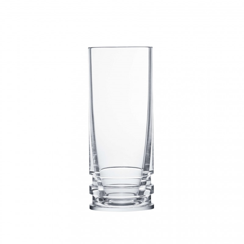 Oxymore Vodka Glass Clear