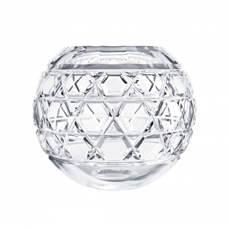Royal Vase Small Size Clear