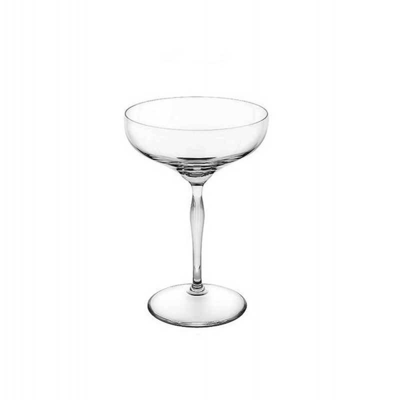 100 Points Champagne Coupe