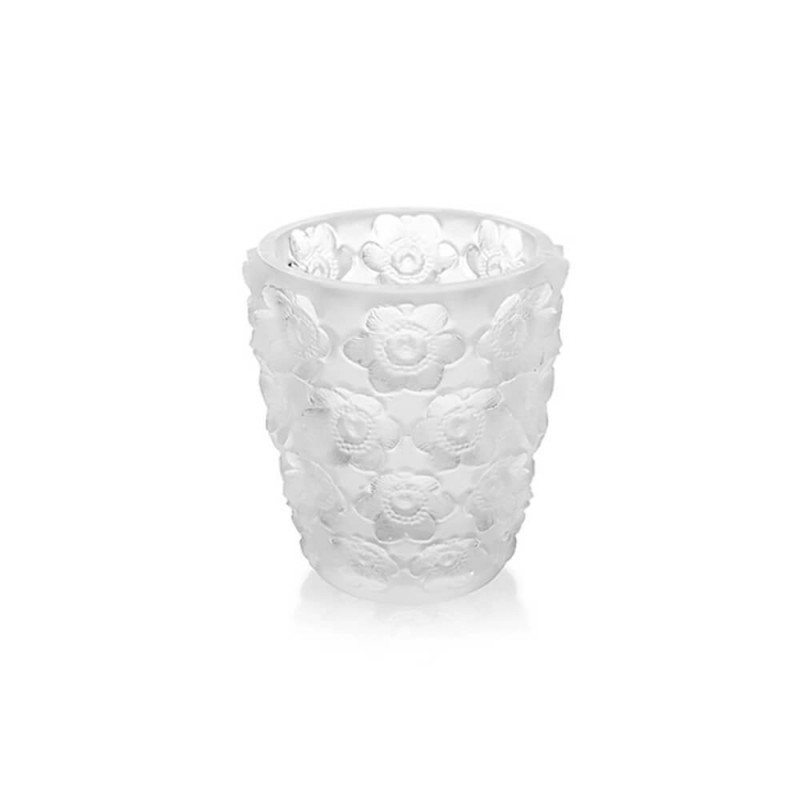 Anemones Votives Clear